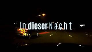 Robert Gläser - In dieser Nacht (Lyric Video)