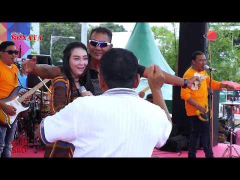 MONATA - REOG PONOROGO - ELSA SAFIRA - LIVE REMBANG