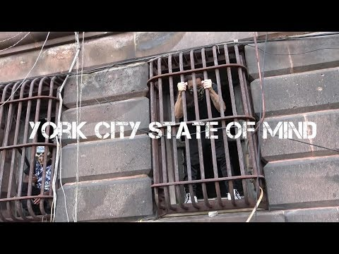 Rare - York City State of Mind (Official Music Video)