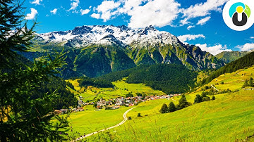 Sommerurlaub in Tirol ☀️🏔 Kitzbühel, Alpen & Wellness | Guru on Tour