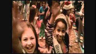 Jr. Pre-Teen All-American Highlight Video-National Pageant 2010