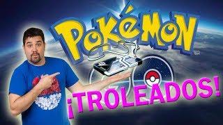 ¡NIANTIC nos TROLEA en la NUEVA OLEADA de PASES EX en Pokémon GO! [Keibron]