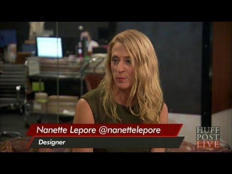 Nanette Lepore Talks Quality   HPL