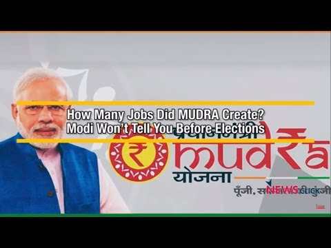 Daily Round-up Ep 66: MUDRA Scam by Modi Government