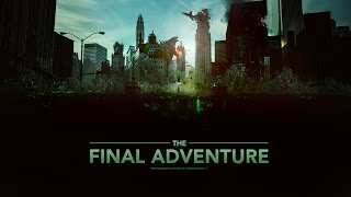 The Final Adventure - Adobe Photoshop Manipulation - By Con