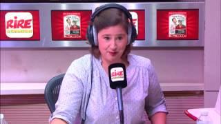 Le billet d'Elodie Poux  - 1 heure avec Stéphane Plaza