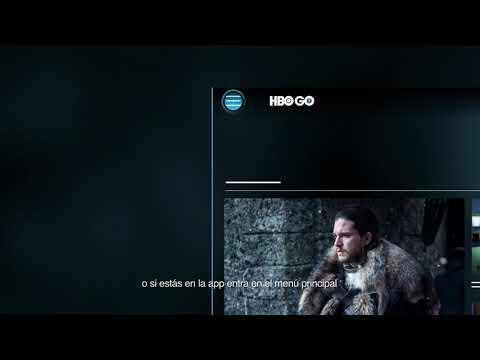 Tiene HBO GO Control Parental para bloquear cierta