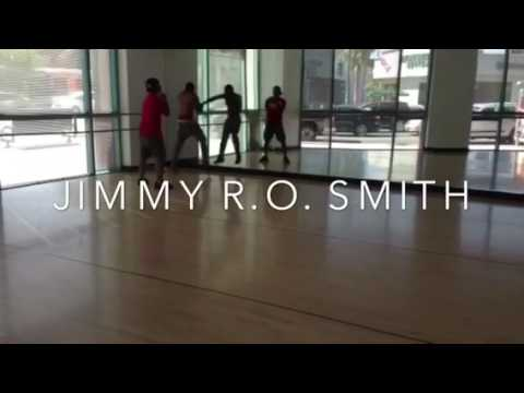 JIMMY RO SMITH