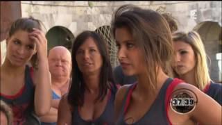 1 серия 22 сезон Форт Боярд (Франция)