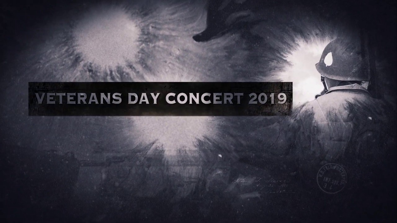 Join us for an evening of music on Friday, November 8, 2019, at the Tabernacle on Temple Square for the Veterans Day Concert commemorating the 75th anniversary of D-Day, featuring the Governor's Own 23rd Army Band and a combined choir from Granite School District.
