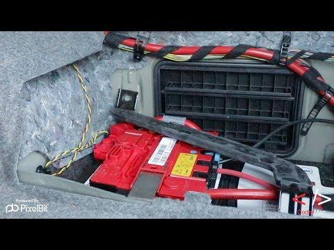 Installing a New Battery In My 2011 E92 M3 DIY (E90, E92, E93)