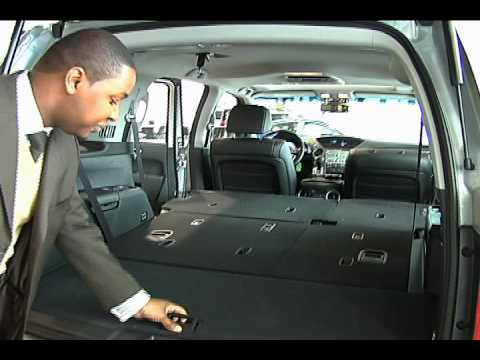 Hillside Honda - 2010 Honda Pilot EX-L - Queens NY 11435 - YouTube