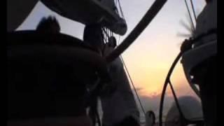 Majan Leg 1 - Indian Ocean 5 Capes Race