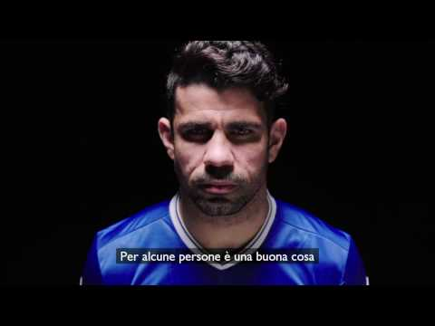 POWER - Diego Costa & Yokohama