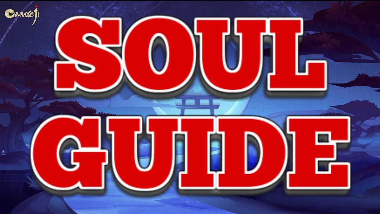 Onmyoji Soul Guide – List of Souls and Tutorial - Onmyoji
