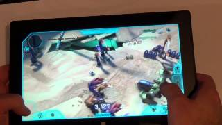 Halo: Spartan Assault - Windows Phone 8 and Windows 8 Review