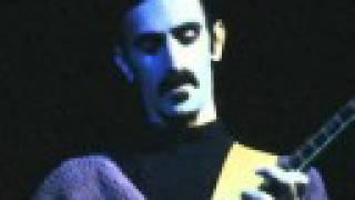 Frank Zappa - Inca Roads - 1979
