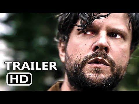 THE MECHANISM Official Trailer # 2 (2018)...