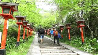 Hiking the Nakasendo Trail