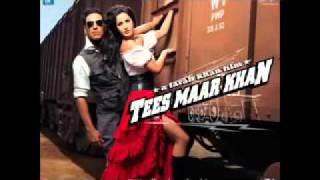 Tees Maar Khan Movie songs heila Ki Jawani - Vishal Dadlani, Sunidhi Chauhan