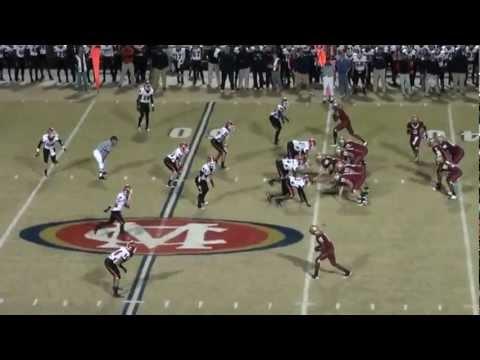 Tyler Cierski Senior Highlights