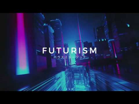 FUTURISM 100K MIX by STEPHEN MURPHY