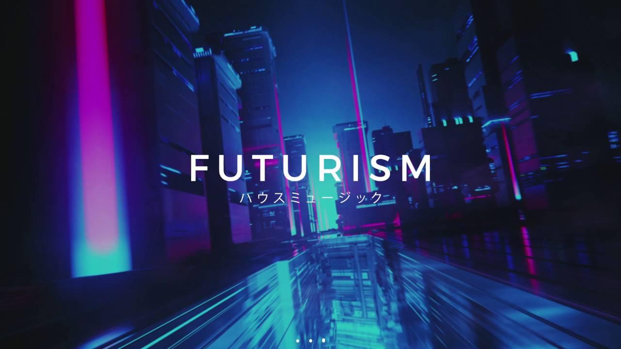 FUTURISM 100K MIX by STEPHEN MURPHY - YouTube