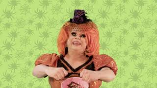 Nina West's Heels of Horror - Hello (A Spoof from The Book of Mormon) (Halloween) (Nina West)