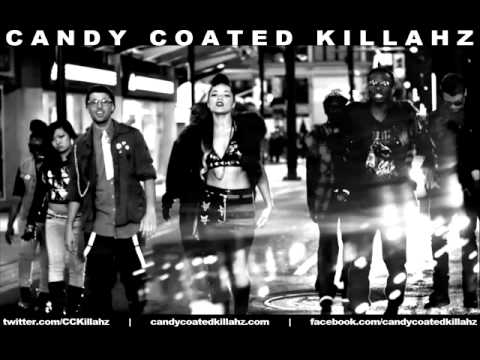 Candy Coated Killahz - Mrs. ChaChing