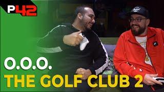 ÇOK KAZANAN YOUTUBERLAR VE MAYALARDA BASKETBOL | Oturduk Oyun Oynuyoruz #4 | The Golf Club 2