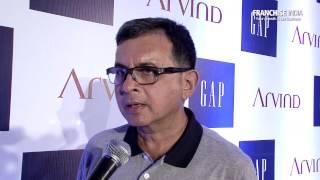 Arvind Brands Ltd  launches GAP in India