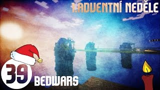 Minecraft - Bedwars - Adventis Bedwarenkys! [60FPS]