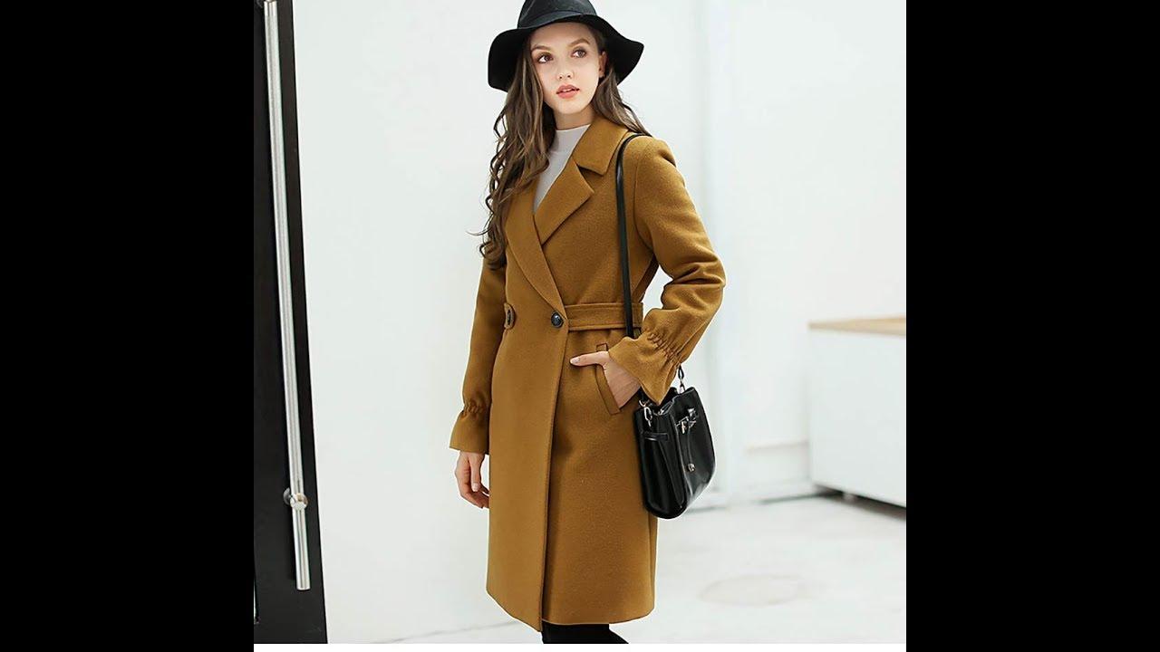 Купить женское шерстяное пальто в москве. Каталог пальто из шерсти для женщин по выгодным ценам. Принимаем заказы по тел. 8 (499) 497-54-66.