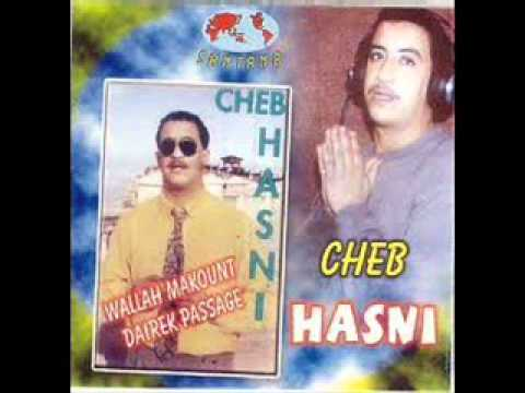 Cheb Hasni-Mayahnach khatri