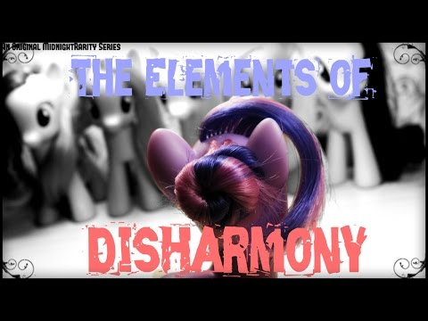 The Elements Of DisHarmony INTRO (NEW SERIES)