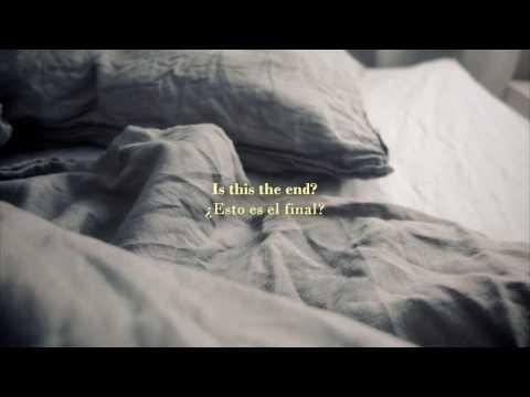 Lily Allen Littlest Things Subtitulada Español Inglés