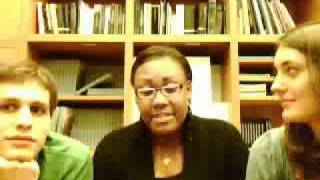 Columbia University - Why I Choose Columbia