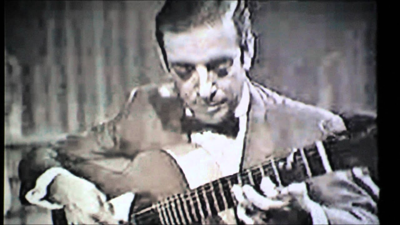 David Moreno - Andalucia