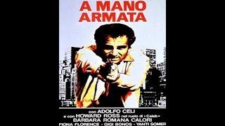 Genova a mano armata - Franco Micalizzi - 1976