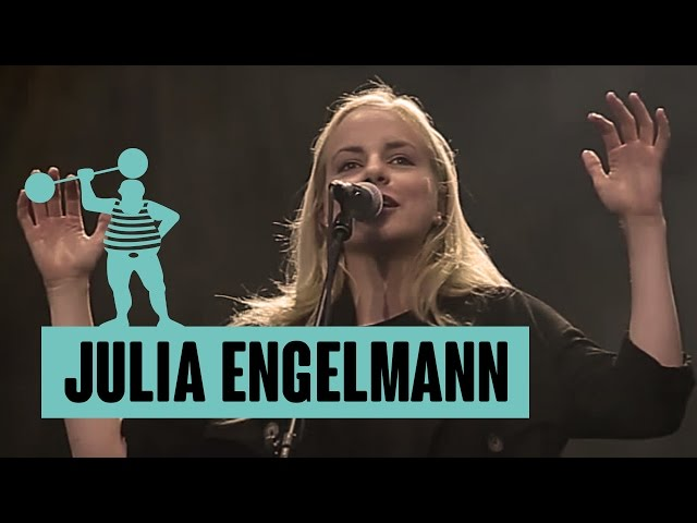 Julia Engelmann - One day