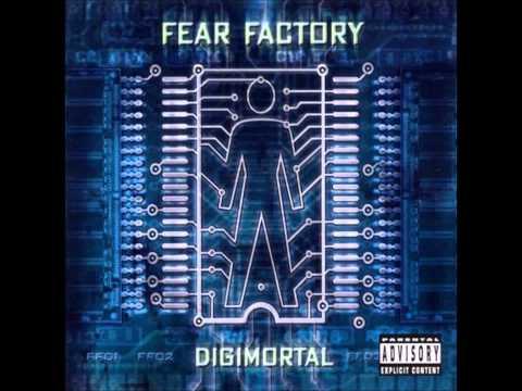 Fear Factory - Byte Block (Letra y Traducción) HQ