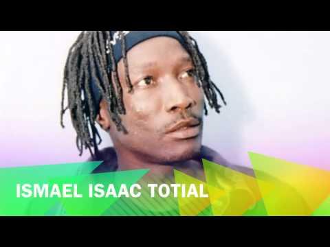 ismael isaac 2013 totail