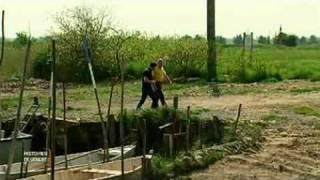 Histoires de Vendée : Le canal de Luçon
