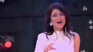Samira - Буду я любить  (ATV MAQAZİN 10LARLA Köhnə Yeni İl)