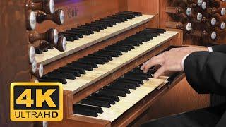 Felix  Mendelssohn - Bartholdy, Sonata No. 3 in A Major op. 65