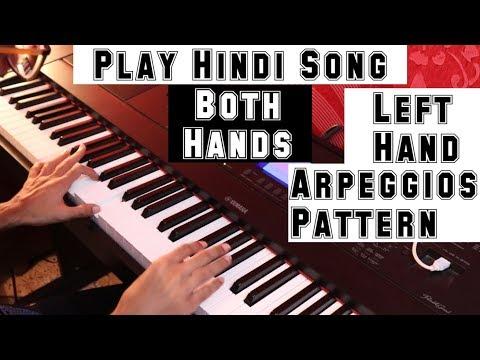 Hindi Songs Piano Chords The 114 Best Bollywood Sheet Music Books