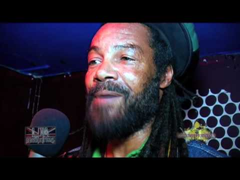 Brothers & Sisters of Roots Part 1 (2011) - Mc Trooper interview