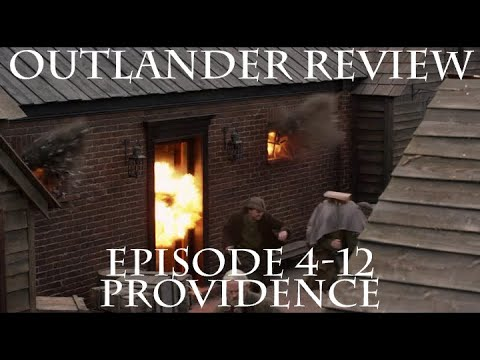 Outlander Review: Season 4 Episode 12 - Providence