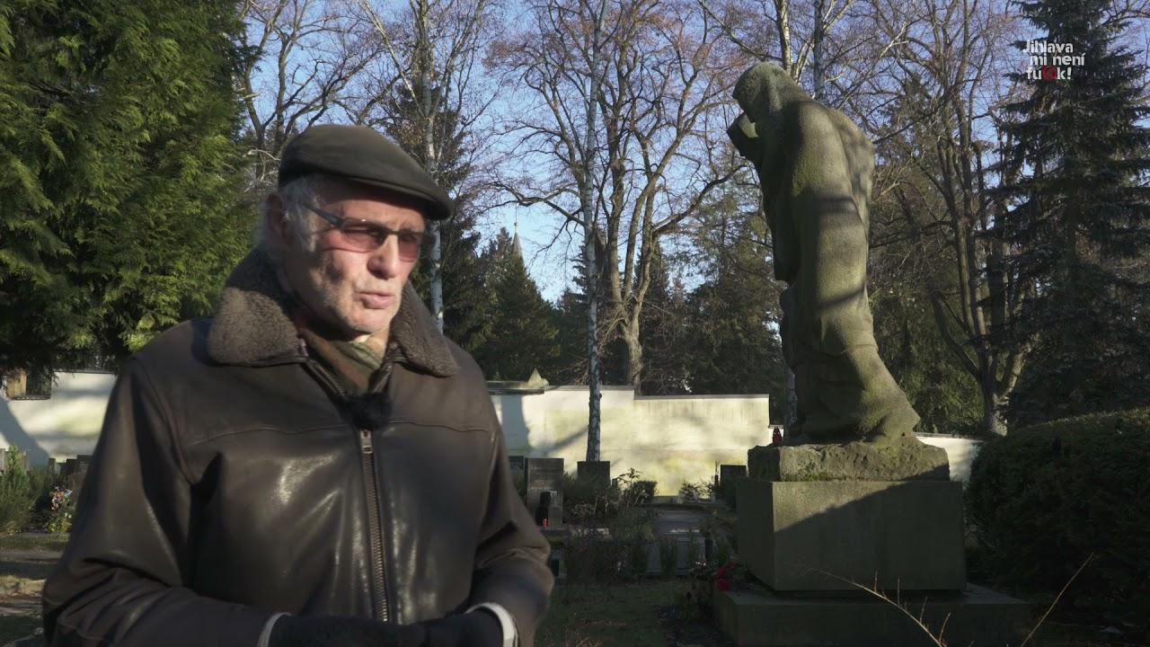 Proč ve městě zajít na hřbitov?