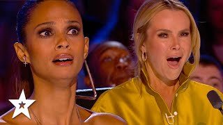 OUTSTANDING AUDITIONS That SHOCKED Us on Britain's Got Talent From 2019!   Got Talent Global